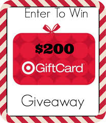 win gift cards enter for your chance to win a 200 target gift card cocktails