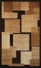 Large Modern Rug by Decorations Beige Brown Contemporary Area Rug Modern Rugs Corfu