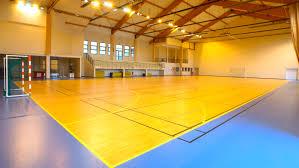Tarkett Laminate Flooring Dealers Indoor Sports Omnisports Reference 6 5 Mm Tarkett