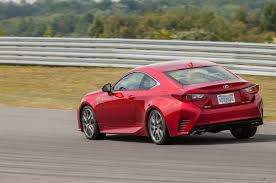2015 lexus rc 350 f sport review 2015 lexus rc 350 rc f review