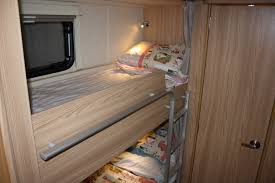 Bunk Beds For Caravans Snuglux Caravan Bedding For Bunk Beds