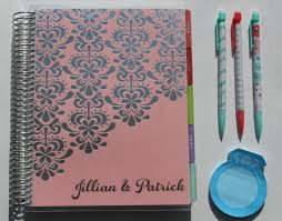 wedding planning 101 review erin condren wedding planner