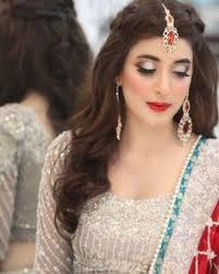 hair styles pakistan latest pakistani bridal wedding hairstyles 2016 2017 stylesgap
