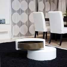 Cheap Modern Coffee Tables by How To Treat Round Modern Coffee Tables Made Of Marble U2014 Coffee