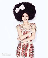 African Halloween Costumes Party Afro Clown Child Costume Football Fan Wig Hair