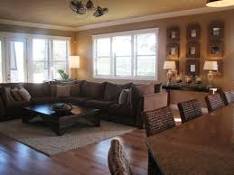 love this living room paint color is called whole wheat by