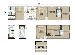 Floor Plans For Mobile Homes Single Wide Manufactured Homes Modular Mobile Homes Land Packages New U0026 Used