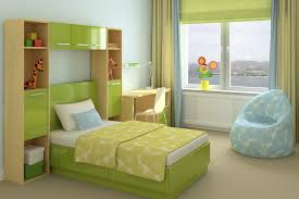 Simple  Lime Green Bedroom Decorating Ideas Decorating - Green bedroom design ideas