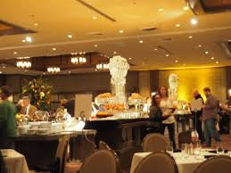 here is another view of the thanksgiving buffet picture of the
