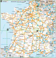 Lyon France Map Links Rechts Der Autobahn U2013 Finden Sie Ihr Hotel Frankreich