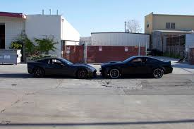 2007 Black Mustang Pics Blacked Out 2007 Gt Meets Centennial Edition Grand Sport