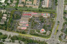coral springs fl maplewood plaza retail space kimco realty