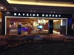 Mandalay Bay Buffet Las Vegas by Bayside Buffet In Mandalay Bay Picture Of Bayside Buffet Las