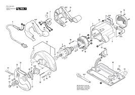 skill saw diagram skilsaw 574 parts u2022 sharedw org