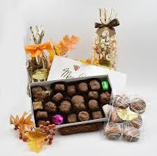 thanksgiving chocolates thanksgiving combo 4pcs mrs cavanaughs chocolates
