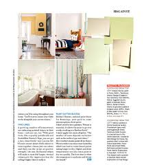 house and garden magazine rowena martinich