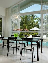 Dining Room Furniture Miami Coral Gables Plumbing Trend Miami Contemporary Dining Room