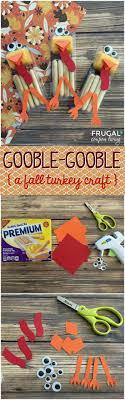 turkey cheese sticks food craft kid foods frugal and