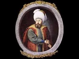 Ottoman Founder Osman I The Founding Of The Ottoman Empire