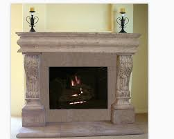 French Country Fireplace - classic fireplace mantels french country fireplace mantels