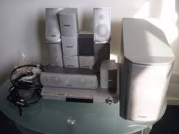 durabrand home theater system panasonic dvd home theather sound system sa ht530 full set with
