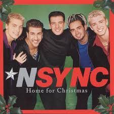 n sync merry happy holidays lyrics genius lyrics