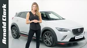 mazda cx3 mazda cx3 sport nav walkaround youtube