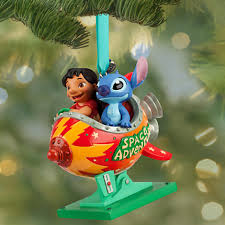 lilo and stitch are ready to rocket into the season lilo