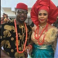 mariage traditionnel tenues de mariage traditionnel des nigérianes univers naija