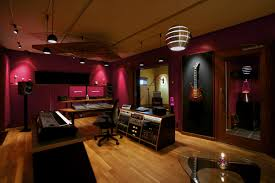 Home Recording Studio Design From The Moment You Walk In The Door You Can Tell You U0027re In A