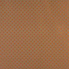 Orange Curtain Material Honeycomb Curtain Fabric Burntorange