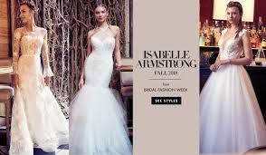 new bridal dresses bridal fashion week isabelle armstrong fall 2018 wedding dresses