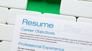 Best Resume Job Objectives by Best Resume Font Size Resume For Your Job Application