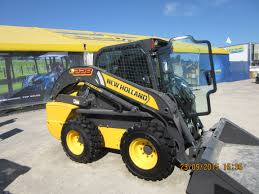 new holland l228 skid steer loader skid steer loader training www