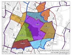Austin City Council District Map by Austin Isd Board Of Trustees Continue Mueller Discussion