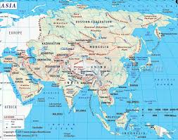 all list of continents of the world with complete info seven 7