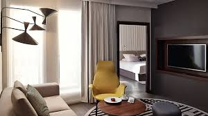 Luxury Hotel Paris  Hotel Molitor Paris MGallery By Sofitel - Family room paris hotel