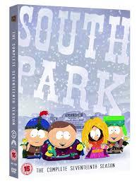 amazon black friday dvd amazon com south park season 17 dvd movies u0026 tv