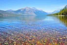 Montana lakes images Glacier national park 39 s stunning mcdonald lake simplemost jpg
