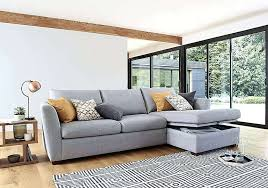 chaise sofa bed with storage chaise storage sofa bed imdrewlittle info