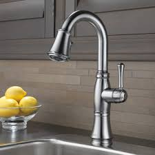 kitchen kohler kitchen faucets low arc discontinued delta grohe