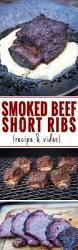 best 25 smoking beef ribs ideas on pinterest smoked ribs