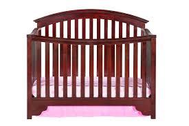 Graco Stanton Convertible Crib Classic Cherry by Black Convertible Crib Black Convertible Cribtoddler Bedtwin