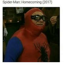 Spiderman Funny Meme - spider man homecoming 2017 funny meme on me me