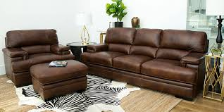 leather livingroom sets living room sets costco