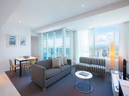 Gold Coast 1 Bedroom Apartments Gold Coast Private Apartments Surfers Paradise Qantas Hotels