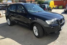Bmw X3 Disel Bmw X3 2012 Suv 2 0l Diesel Automatic For Sale Limassol