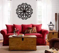 red couch decor 13 ideas that will make you fall in love with a red sofa orange