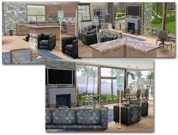 30x30 House Plans by Mod The Sims U0027coral Reef U0027 4 Bdr 4 Bath Beach House On Stilts