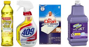 Mr Clean Bathroom Cleaner Lots Of New Cleaning Coupons Save On Swiffer Pinesol Tilex Mr